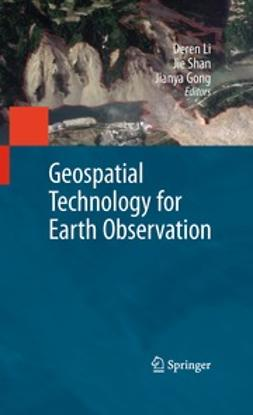 Li, Deren - Geospatial Technology for Earth Observation, ebook