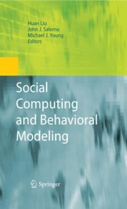 Young, Michael J. - Social Computing and Behavioral Modeling, ebook