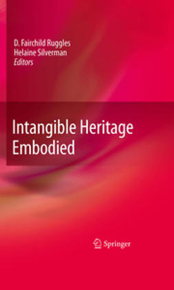 Silverman, Helaine - Intangible Heritage Embodied, ebook