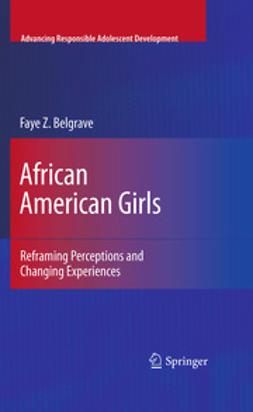 Belgrave, Faye Z. - African American Girls, ebook