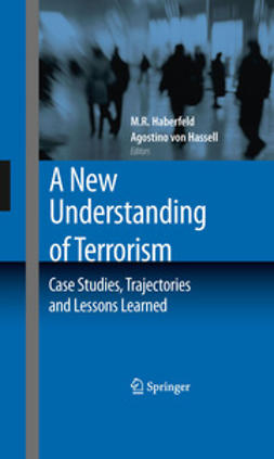 Haberfeld, M.R. - A New Understanding of Terrorism, ebook