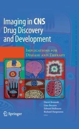 Borsook, David - Imaging in CNS Drug Discovery and Development, e-kirja