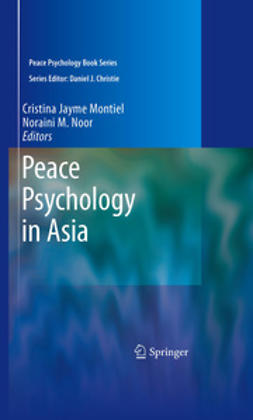 Noor, Noraini M. - Peace Psychology in Asia, ebook