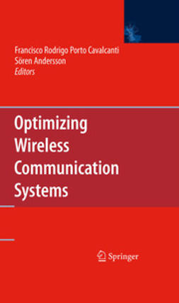 Cavalcanti, Francisco Rodrigo Porto - Optimizing Wireless Communication Systems, ebook