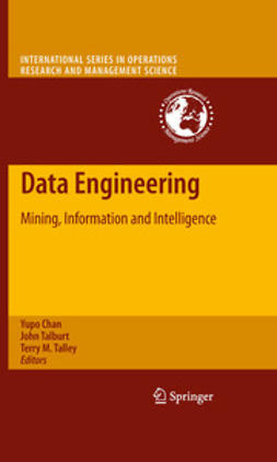 Chan, Yupo - Data Engineering, ebook