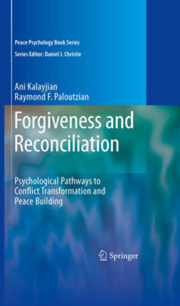 Kalayjian, Ani - Forgiveness and Reconciliation, ebook