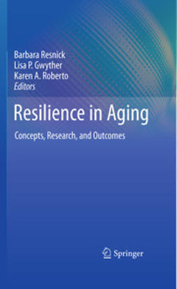Resnick, Barbara - Resilience in Aging, ebook