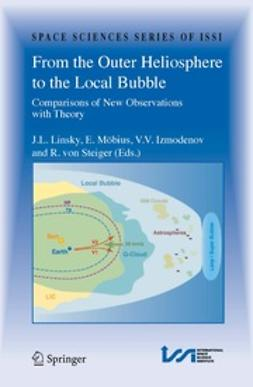 Linsky, J. L. - From the Outer Heliosphere to the Local Bubble, ebook