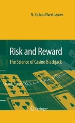 Werthamer, N. Richard - Risk and Reward, ebook