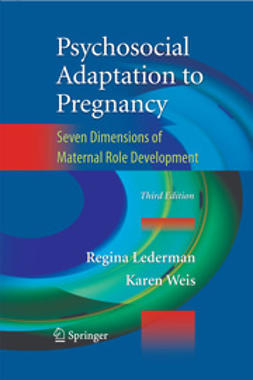Lederman, Regina - Psychosocial Adaptation to Pregnancy, ebook