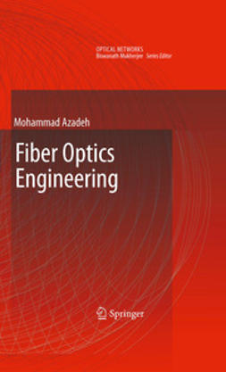 Azadeh, Mohammad - Fiber Optics Engineering, ebook