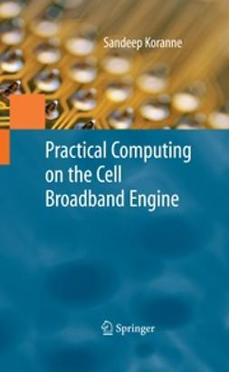 Koranne, Sandeep - Practical Computing on the Cell Broadband Engine, ebook
