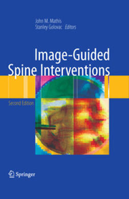 Mathis, John M. - Image-Guided Spine Interventions, ebook