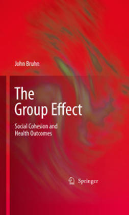 Bruhn, John - The Group Effect, e-kirja