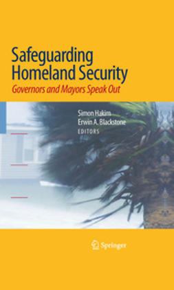 Hakim, Simon - Safeguarding Homeland Security, ebook