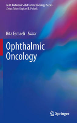 Esmaeli, Bita - Ophthalmic Oncology, e-bok