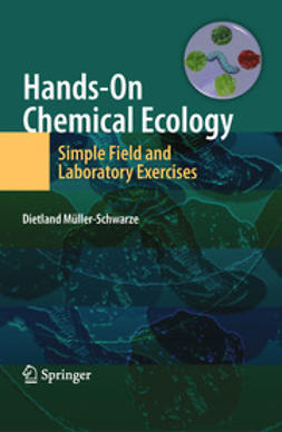 Müller-Schwarze, Dietland - Hands-On Chemical Ecology:, e-bok