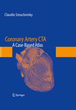 Smuclovisky, Claudio - Coronary Artery CTA, ebook