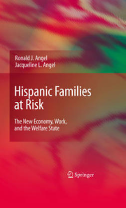 Angel, Ronald J. - Hispanic Families at Risk, ebook