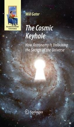 Gater, William J.H. - The Cosmic Keyhole, e-kirja