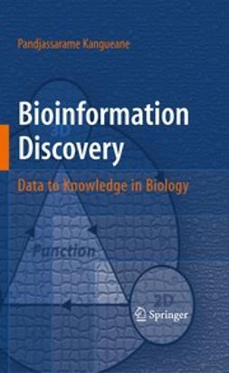 Kangueane, Pandjassarame - Bioinformation Discovery, ebook