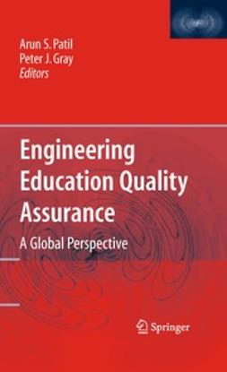 Patil, Arun - Engineering Education Quality Assurance, ebook