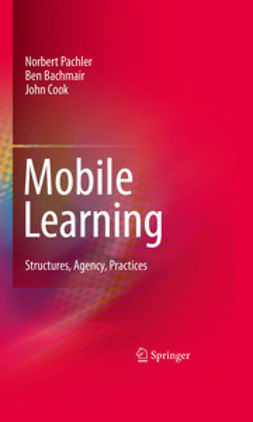 Pachler, Norbert - Mobile Learning, ebook