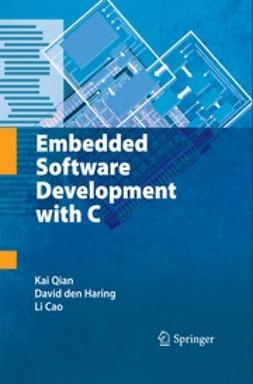 Cao, Li - Embedded Software Development with C, ebook