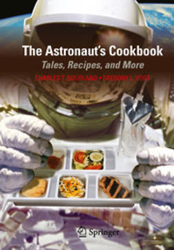 Bourland, Charles T. - The Astronaut's Cookbook, ebook