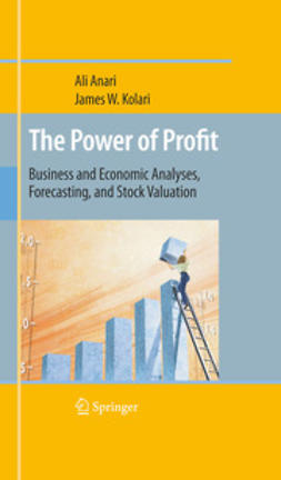 Anari, Ali - The Power of Profit, e-bok