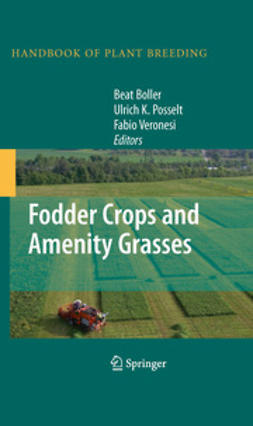Boller, Beat - Fodder Crops and Amenity Grasses, ebook
