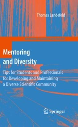 Landefeld, Thomas - Mentoring and Diversity, ebook