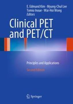 Kim, E. Edmund - Clinical PET and PET/CT, ebook