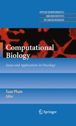 Pham, Tuan - Computational Biology, ebook