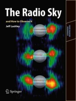 Lashley, Jeff - The Radio Sky and How to Observe It, ebook