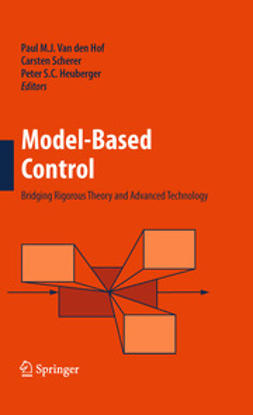 Heuberger, Peter S.C. - Model-Based Control:, ebook