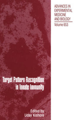 Kishore, Uday - Target Pattern Recognition in Innate Immunity, ebook