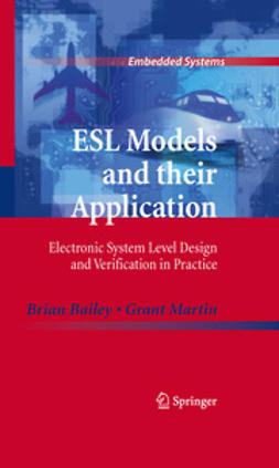 Bailey, Brian - ESL Models and their Application, e-bok