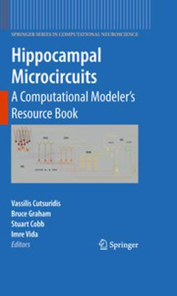 Cutsuridis, Vassilis - Hippocampal Microcircuits, ebook