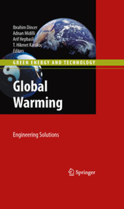 Dincer, Ibrahim - Global Warming, e-bok