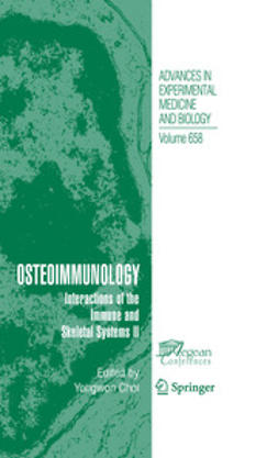 Choi, Yongwon - Osteoimmunology, ebook