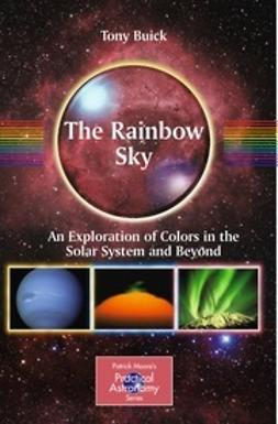 Buick, Tony - The Rainbow Sky, ebook