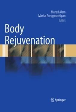 Alam, Murad - Body Rejuvenation, e-bok