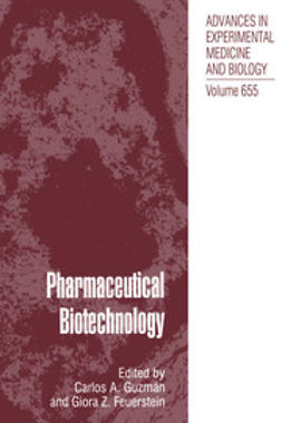 Guzmán, Carlos A. - Pharmaceutical Biotechnology, ebook