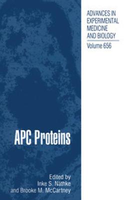 Näthke, Inke S. - APC Proteins, e-kirja