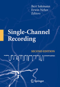 Neher, Erwin - Single-Channel Recording, ebook