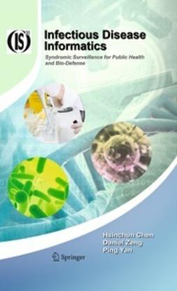 Chen, Hsinchun - Infectious Disease Informatics, ebook
