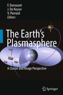 Darrouzet, F. - The Earth's Plasmasphere, ebook