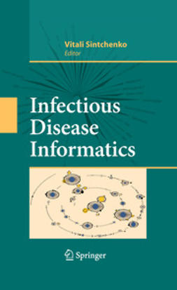 Sintchenko, Vitali - Infectious Disease Informatics, ebook