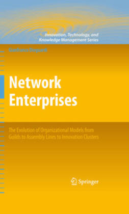 Dioguardi, Gianfranco - Network Enterprises, ebook